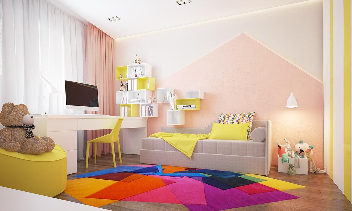 Playful Colors
