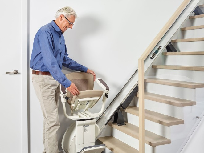 Why You Should Purchase Stairlifts For Your Home | My Decorative