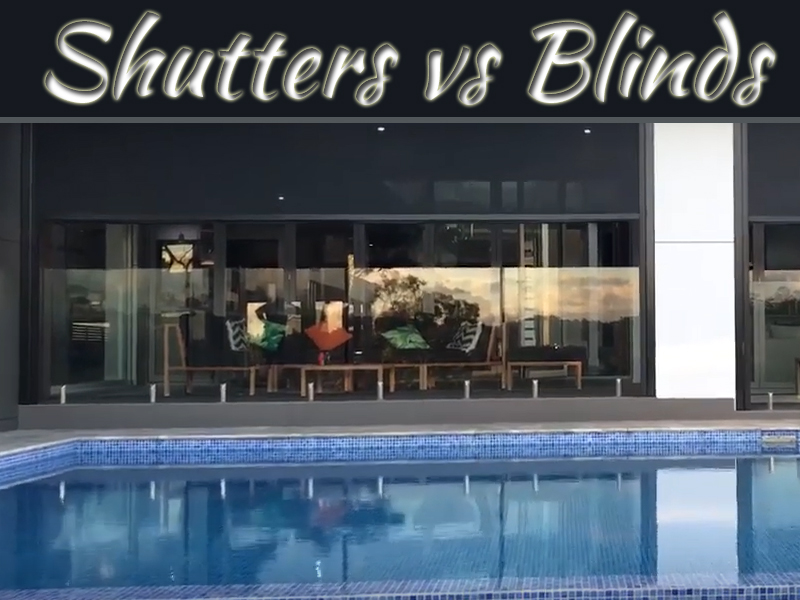 Shutters vs Blinds: Which is Best for your Home