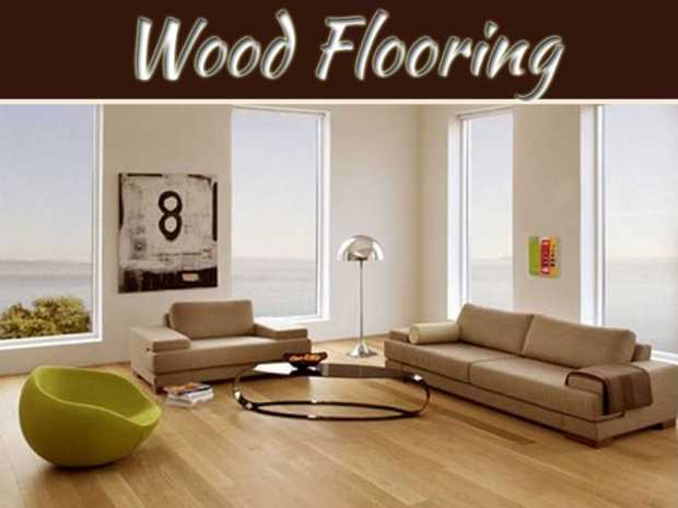 Solid Wood Flooring - Just What Your Homes Needed!