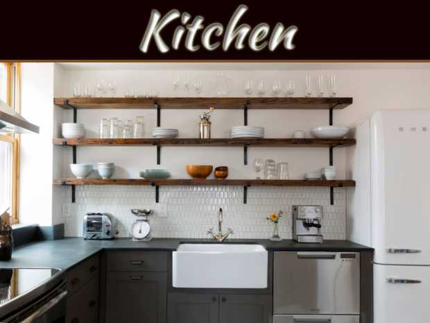 Space Saving Kitchen Decor Ideas For 2020
