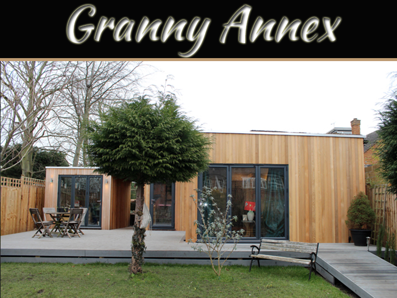 The Rise Of The Versatile Granny Annex