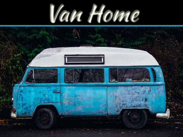 The Ultimate Checklist For Converting A Van