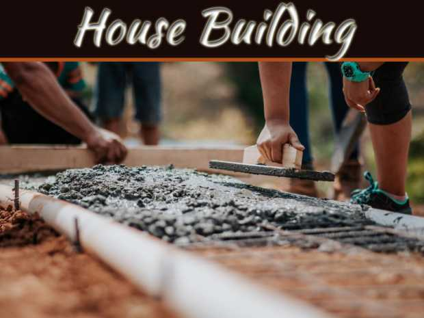The Ultimate Checklist When Building A New House
