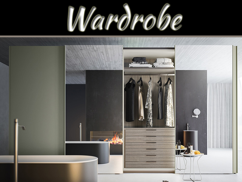Things To Consider Before Choosing A Fitted Wardrobe