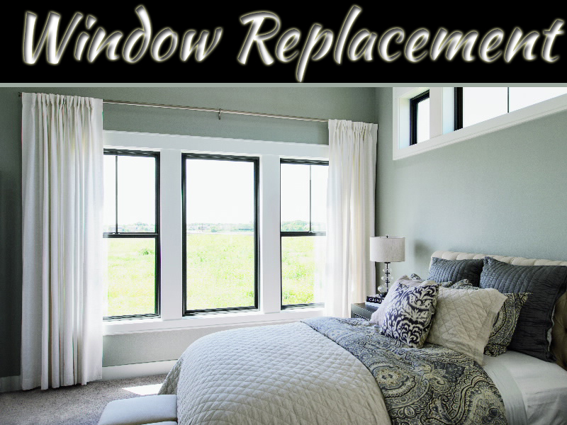 Things To Look When Selecting Replacement Windows