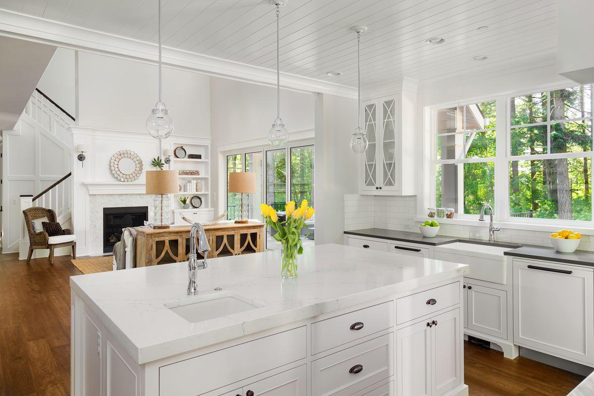 Value Added Kitchen Design