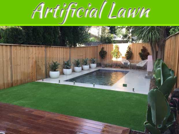 What Are The Benefits Of Artificial Lawn As Homeowners?