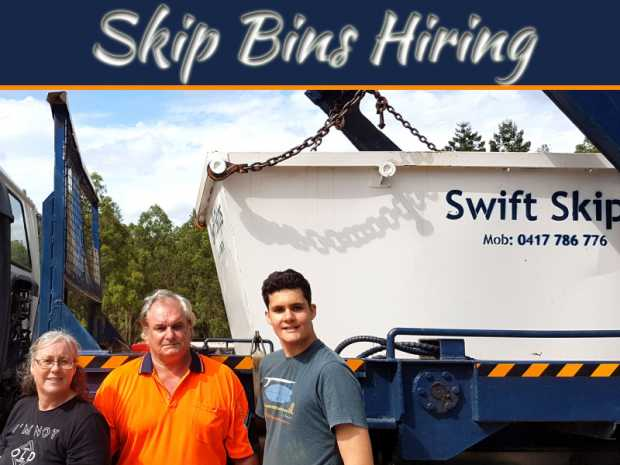 What Are The Benefits Of Hiring Skip Bins?