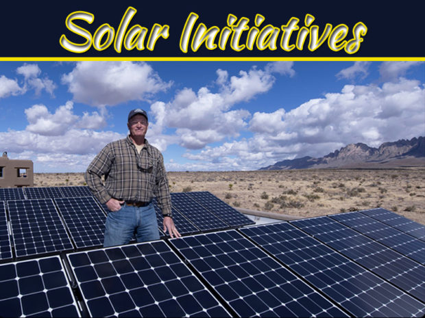 What Is In Store For New Mexico's Solar Initiatives?