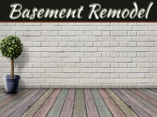 What You Need To Consider Before A Basement Remodel?