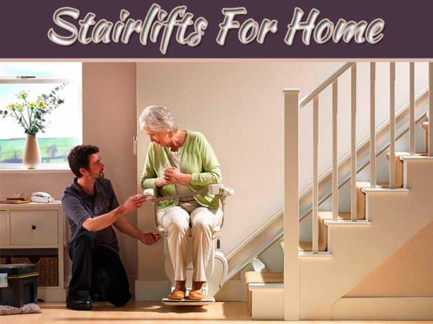 Why You Should Purchase Stairlifts For Your Home