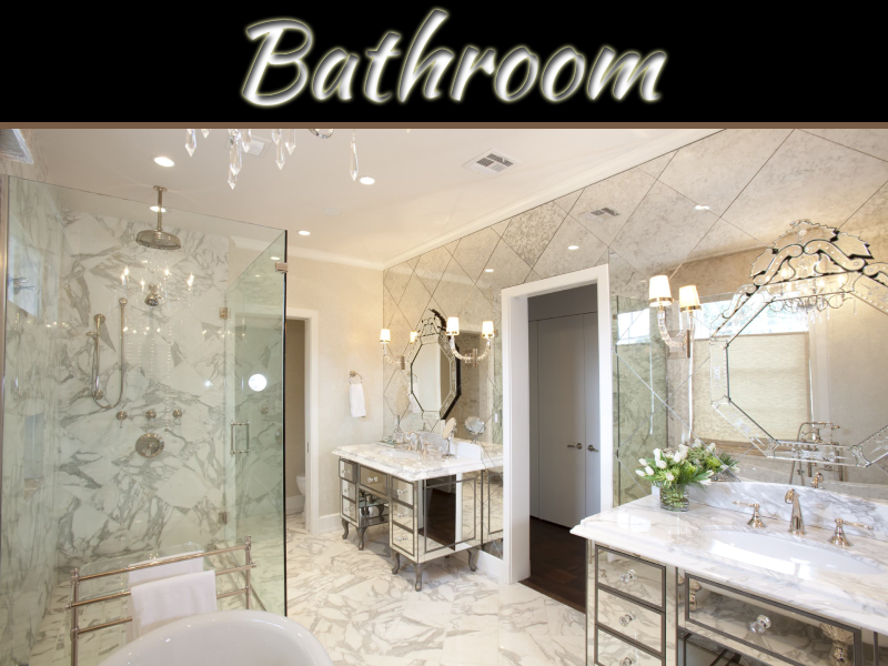 3 Ways To Make Your Bathroom More Welcoming