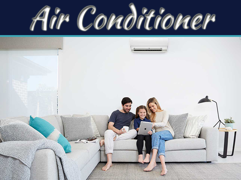 5 Things To Consider Before Installing An Air Conditioner