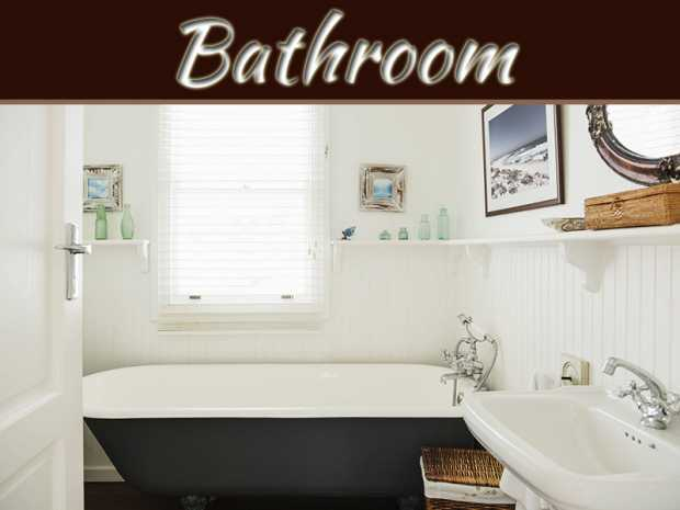 8 Simple Ways To Organize Your Bathroom
