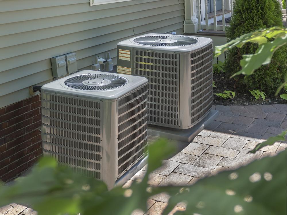 Home HVAC Units