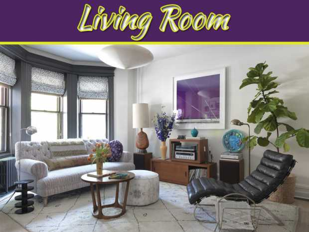 A Beginner'S Guide To Living Room Decoration