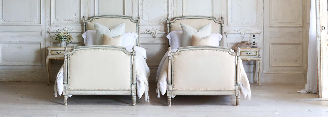 Antique Bed Mattresses