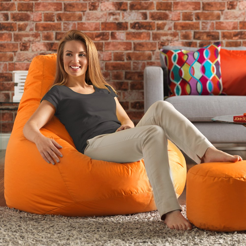 Benefits of Bean Bag Chairs