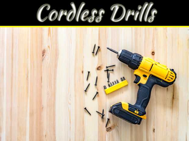 Best Cordless Drill Buyers Guide For Beginners
