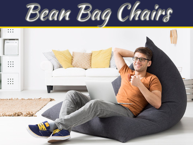 Choosing The Best Bean Bag Chairs