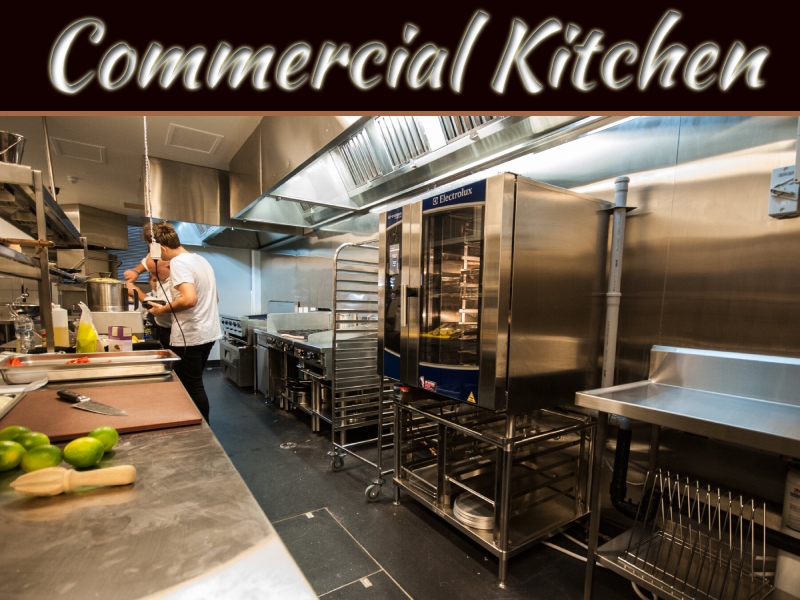 Commercial Kitchen Equipment - Major Factors Buyers Should Consider