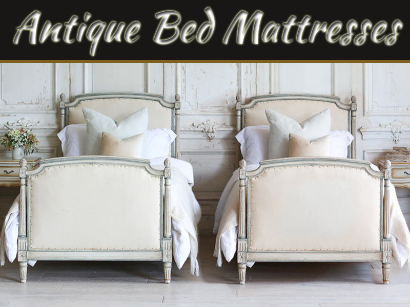 Create The Vintage Bedroom Of Your Dreams