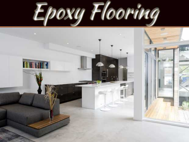 Creative Gains Of Epoxy Floor Coatings