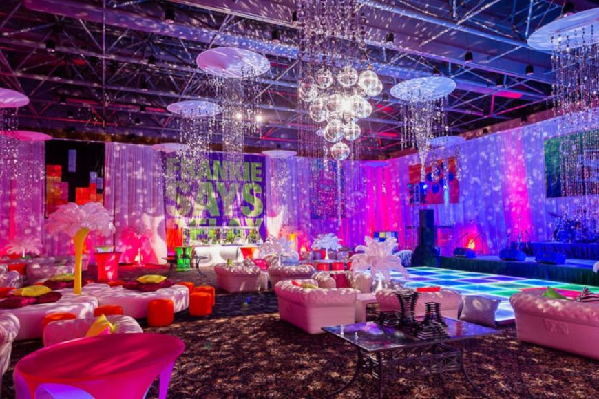 Event Planner Help You To Have A Strong Theme