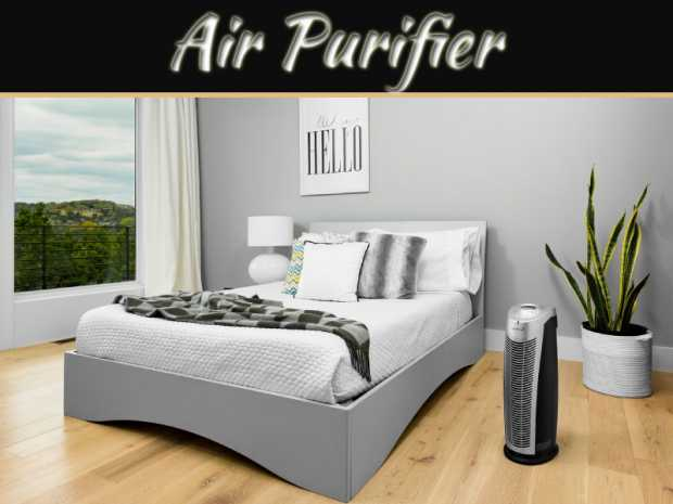 Five Effective Ways To Maximize Dust Removal With Air Purifiers