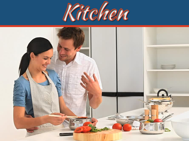 Five Kitchen Commandments That You Need To Know