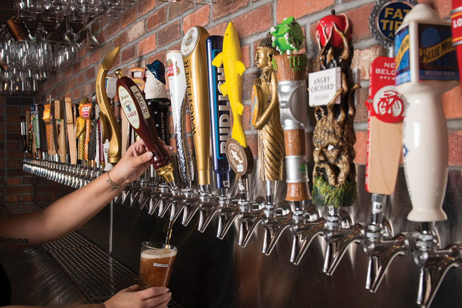 Glycol Beer Line Chiller Length