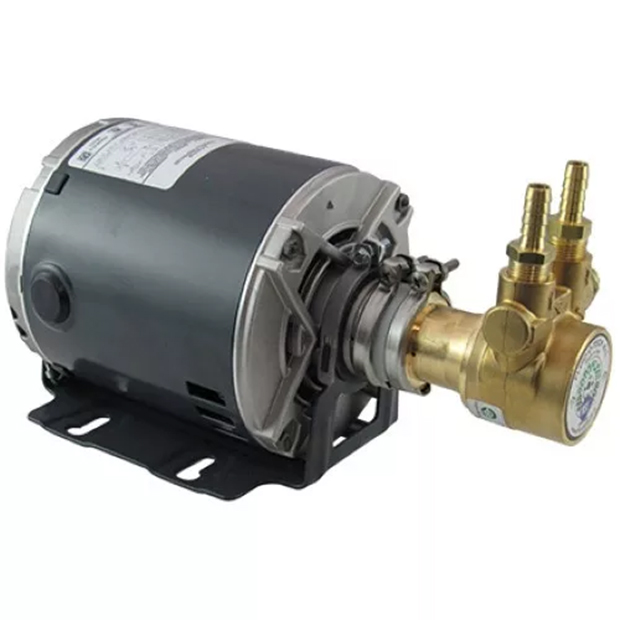 Glycol Chiller Pumps