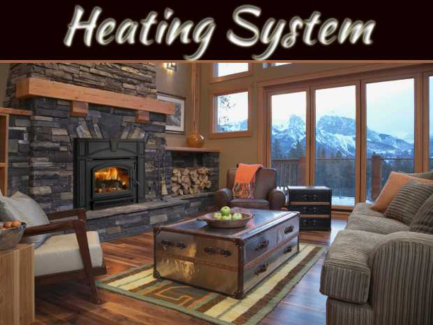 Heating Your Home On A Budget