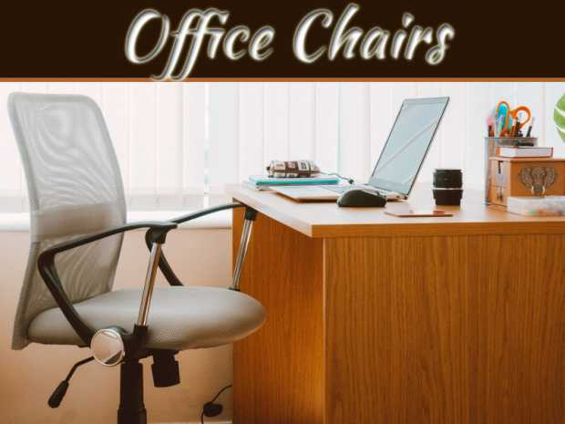 How A Comfortable Office Chair Increase Work Productivity