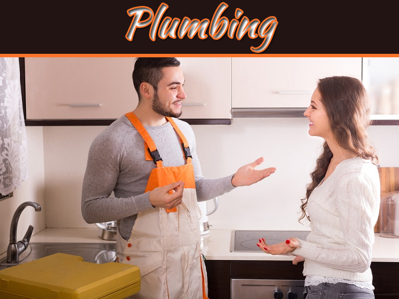 How To Choose The Best Plumber