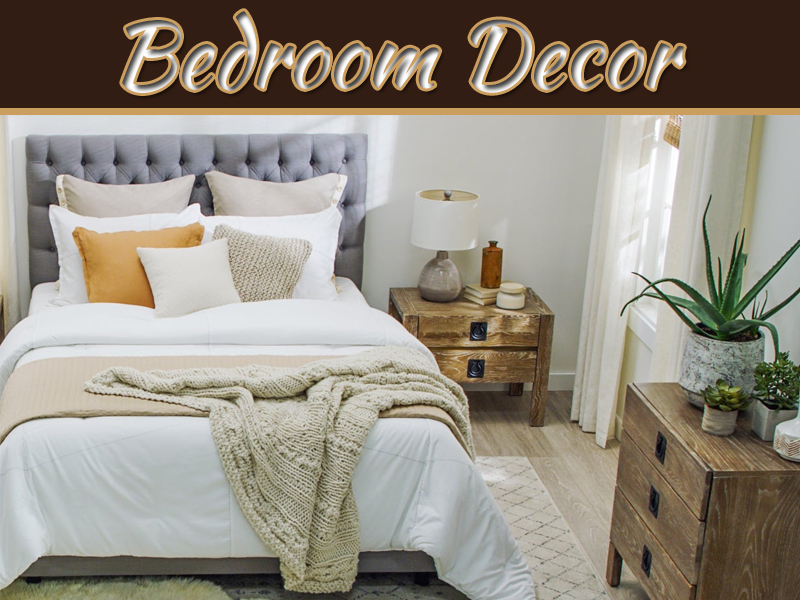 How To Create The Bedroom Retreat You Deserve