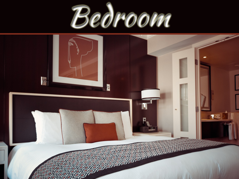 How To Design Your Bedroom Like A Hotel Room