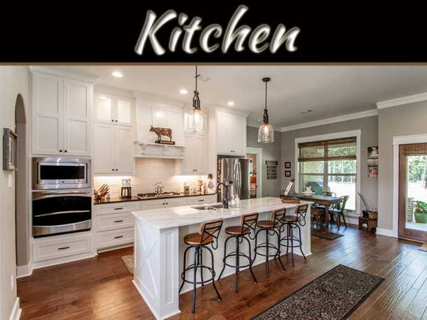 How To Improve Your Kitchen This Year