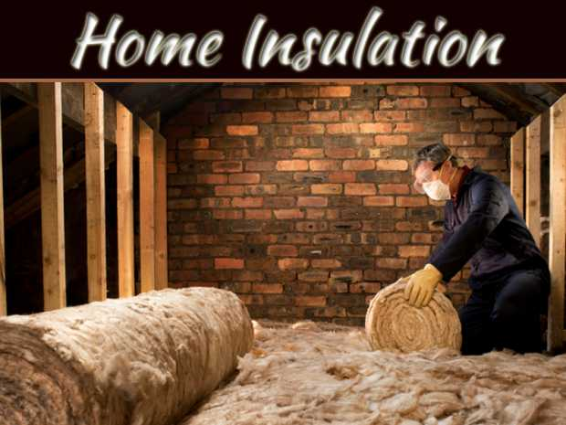 How To Insulate Your Home Properly