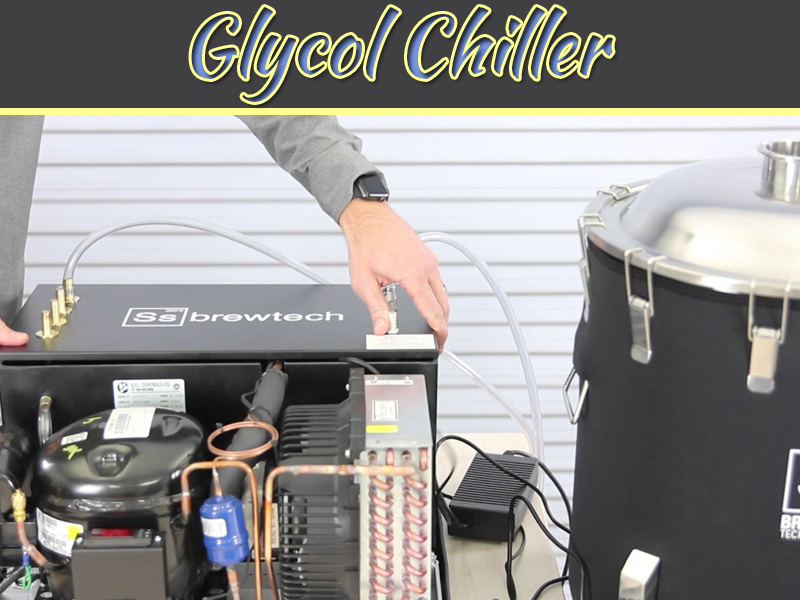 How To Leverage The Most Out Of Your Glycol Chiller