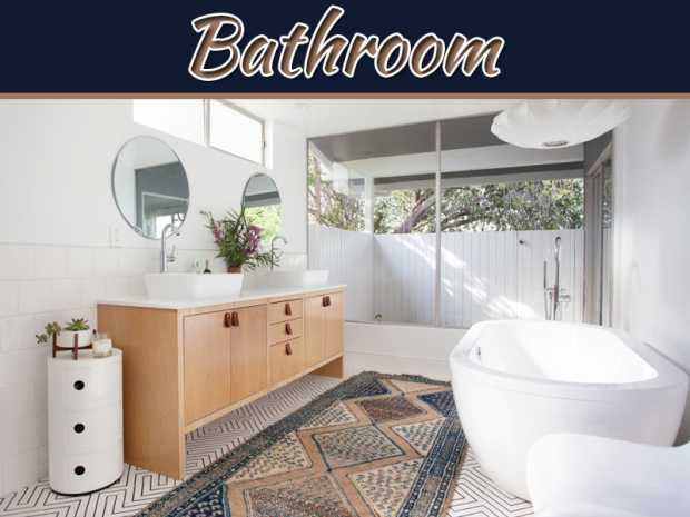 How To Make Your Small Bathroom Shine