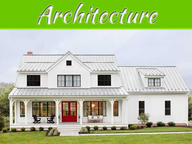 How To Reduce The Cost Of Your Architecture Business