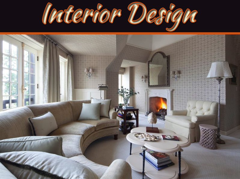 Interior Design Trends For 2020: Ideas From The Experts