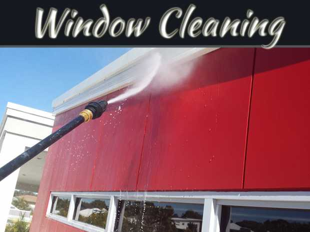 Introduction To Window Cleaning