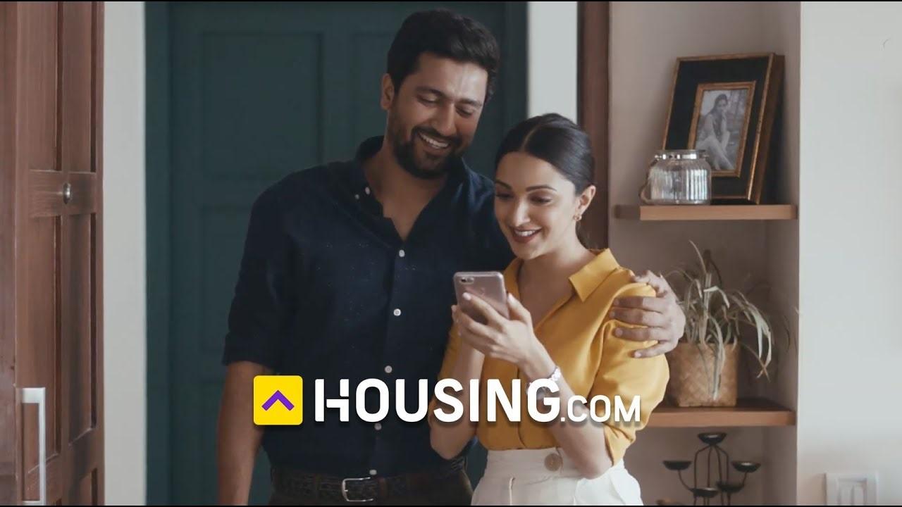 Kiara Advani And Vicky Kaushal Ad