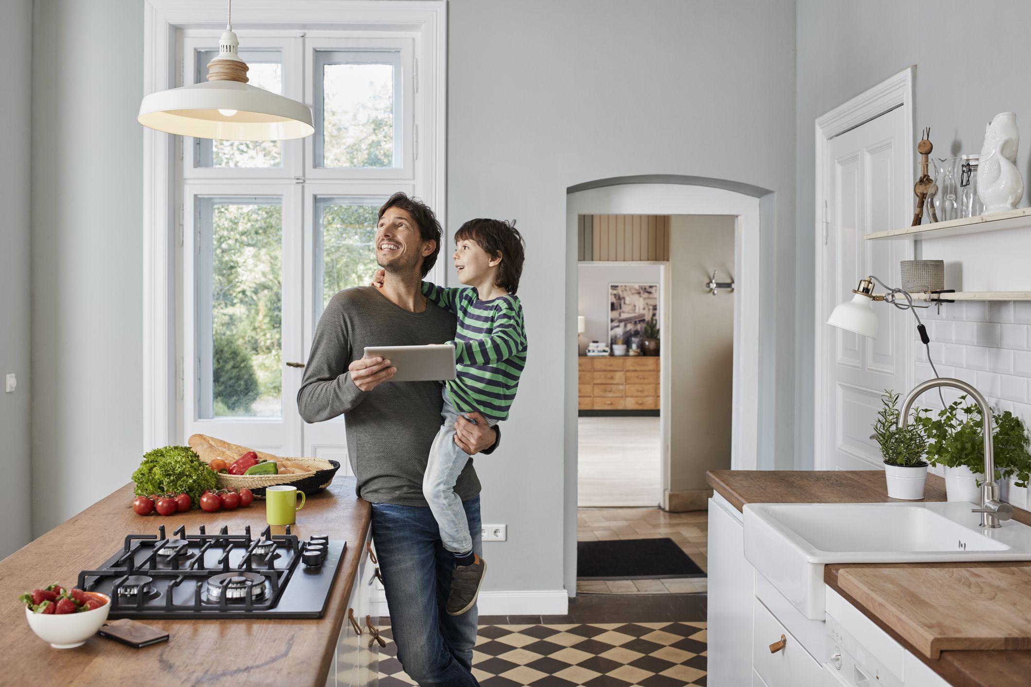 Your Kitchen Should Promote Positive Energy