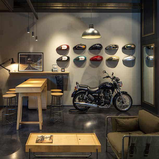 Metal In Interior Design Trends