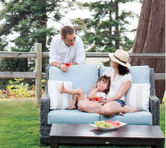 Outdoor Furniture To Enhance Comfort