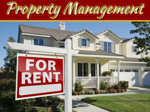 Reasons Why You Should Rent Out Your Home Through A Property Management Company